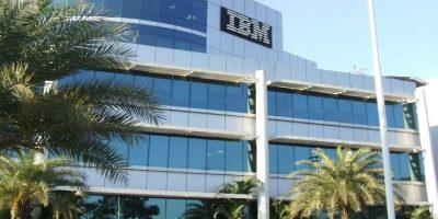 IBM-case-study