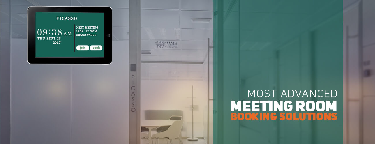Most Advance Meeting Room Solutions