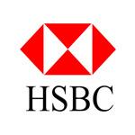 HSBC Bk Logo