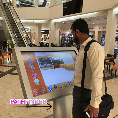 Leading Digital Signage Solution Provider In Mumbai And